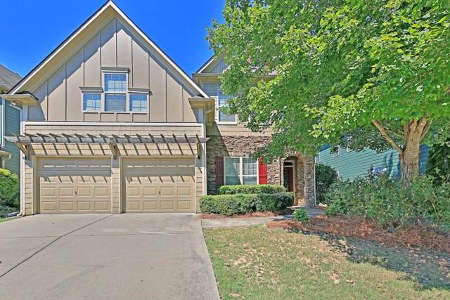 302 Downing Creek Trail, Canton, GA 30114 (MLS #6606888) :: KELLY+CO