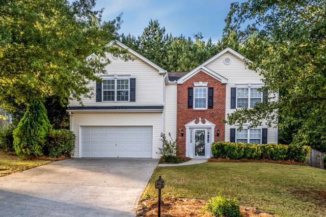 1078 River Plantation Drive, Woodstock, GA 30188 (MLS #6606891) :: Path & Post Real Estate