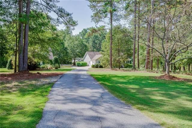 105 Hunters Run, Jefferson, GA 30549 (MLS #6606905) :: RE/MAX Paramount Properties