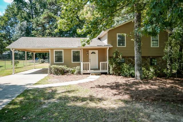 989 Falconcrest Drive, Lawrenceville, GA 30043 (MLS #6606912) :: RE/MAX Paramount Properties
