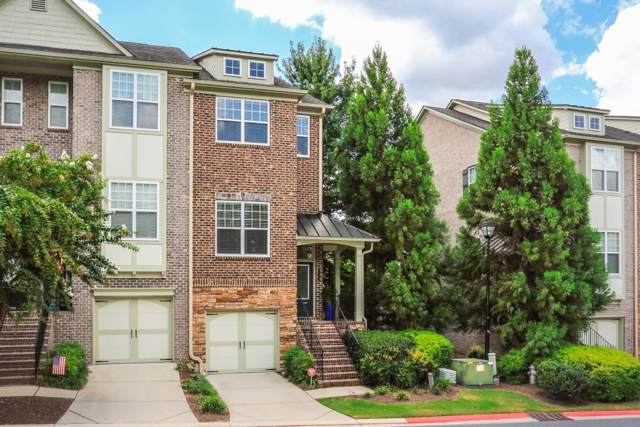 2024 Cobblestone Circle #2024, Brookhaven, GA 30319 (MLS #6606915) :: Julia Nelson Inc.