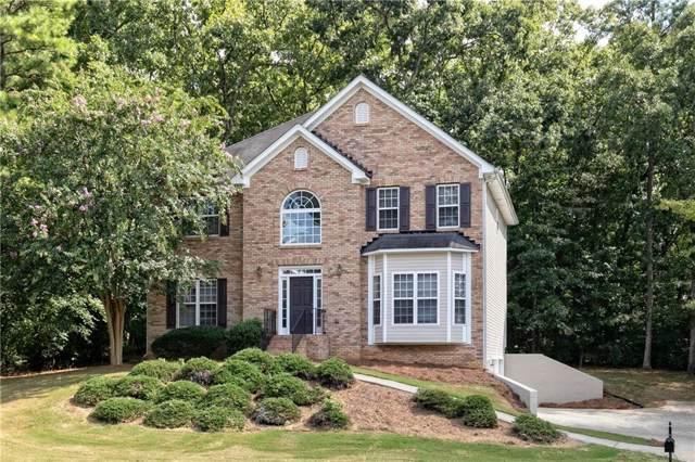 4927 Heritage Crossing Drive, Powder Springs, GA 30127 (MLS #6606921) :: Kennesaw Life Real Estate