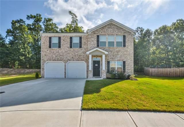 2121 Foxy Drive, Bethlehem, GA 30620 (MLS #6606922) :: Iconic Living Real Estate Professionals