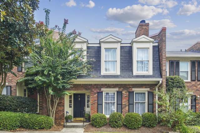 5 Jefferson Hill Place, Atlanta, GA 30342 (MLS #6606926) :: RE/MAX Paramount Properties