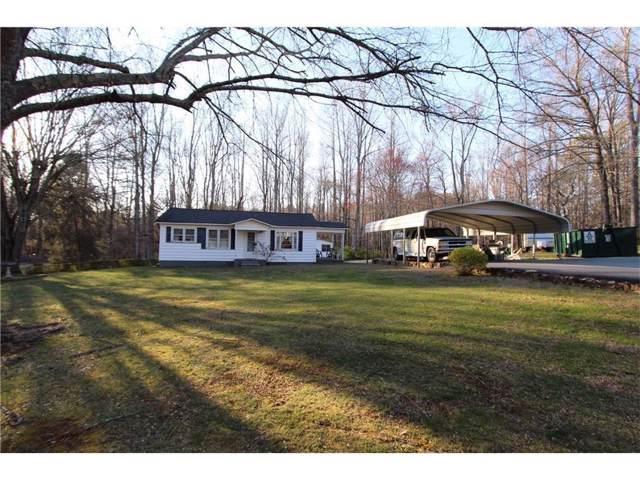 16662 Phillips Road, Alpharetta, GA 30004 (MLS #6606929) :: RE/MAX Paramount Properties