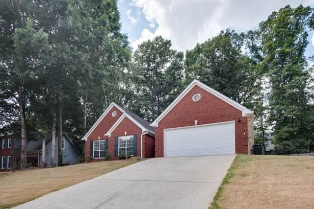 83 Saint Aurics Drive, Suwanee, GA 30024 (MLS #6606939) :: Compass Georgia LLC