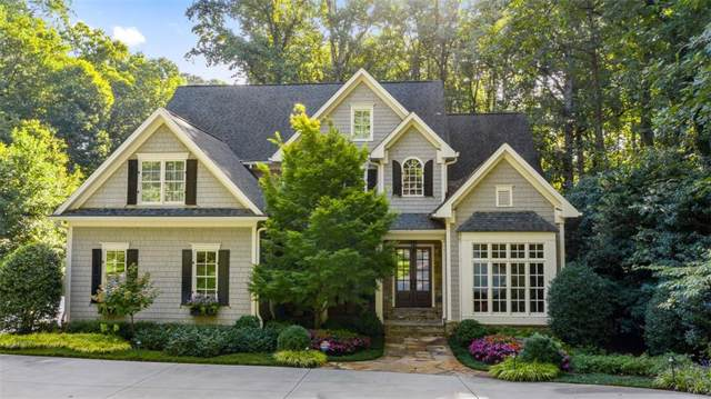 4799 Lake Forrest Drive, Sandy Springs, GA 30342 (MLS #6606942) :: KELLY+CO