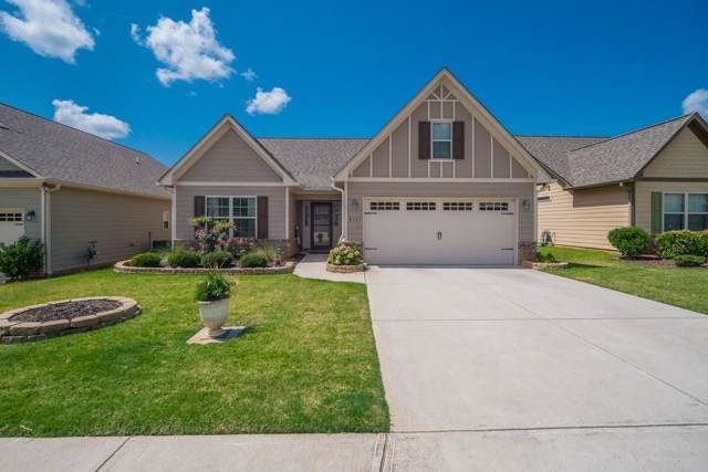 4819 Lost Creek Drive, Gainesville, GA 30504 (MLS #6606944) :: KELLY+CO