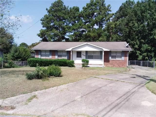 1363 Sandusky Court, Columbus, GA 31907 (MLS #6606946) :: North Atlanta Home Team