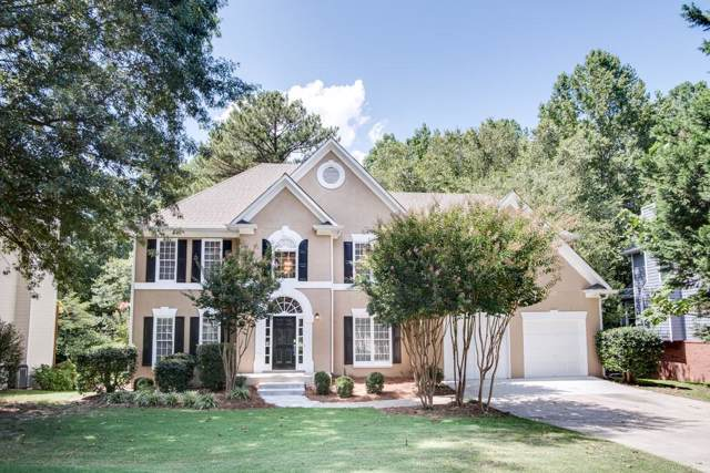 715 Amberton Close, Suwanee, GA 30024 (MLS #6606947) :: Iconic Living Real Estate Professionals