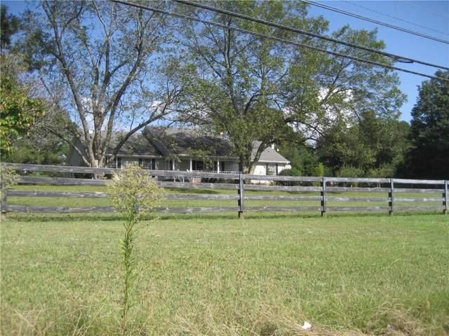 1401 Lawrenceville Suwanee Road, Lawrenceville, GA 30043 (MLS #6606954) :: KELLY+CO
