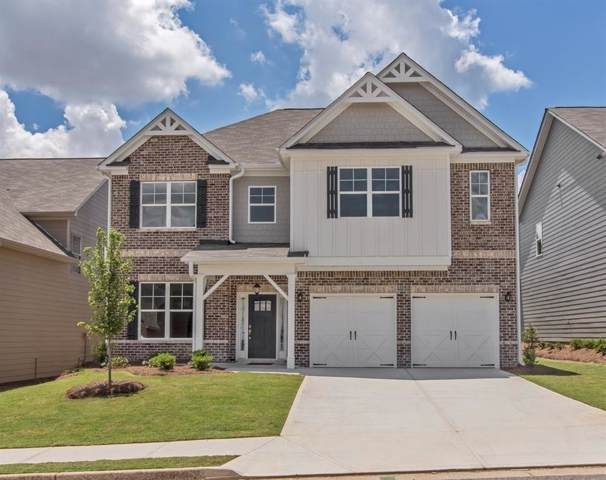399 Ashbury Circle, Dallas, GA 30157 (MLS #6606969) :: Kennesaw Life Real Estate