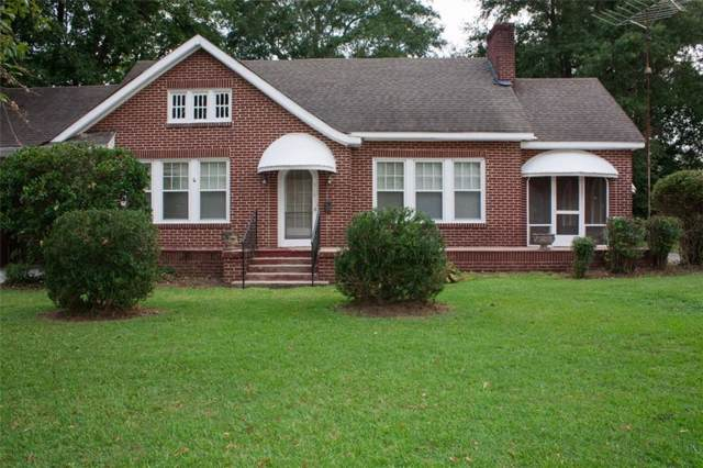313 Hampton Street, Rockmart, GA 30153 (MLS #6606970) :: Kennesaw Life Real Estate