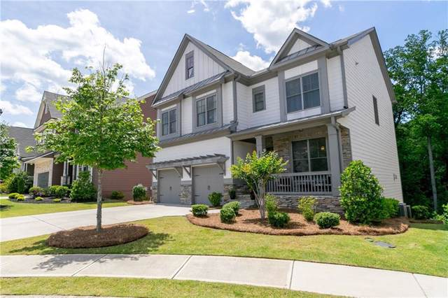 1784 Grand Oaks Drive, Woodstock, GA 30188 (MLS #6606974) :: Path & Post Real Estate