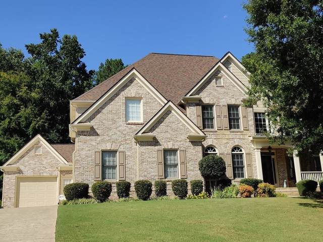 208 Cedar Woods Way, Canton, GA 30114 (MLS #6606987) :: North Atlanta Home Team