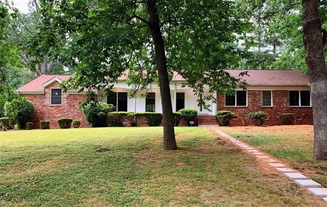 2927 Bob White Drive SW, Atlanta, GA 30311 (MLS #6606988) :: KELLY+CO