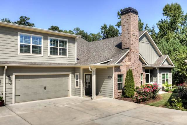 2300 Grove Valley Way #7, Marietta, GA 30064 (MLS #6606999) :: RE/MAX Paramount Properties