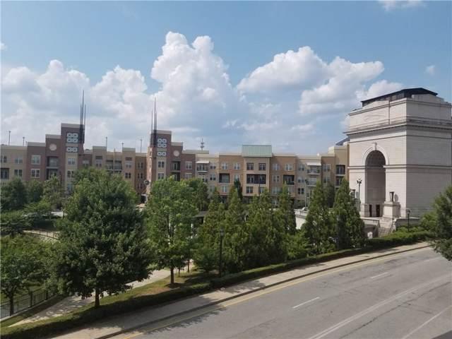 390 17th Street NW #4031, Atlanta, GA 30363 (MLS #6607006) :: The Hinsons - Mike Hinson & Harriet Hinson