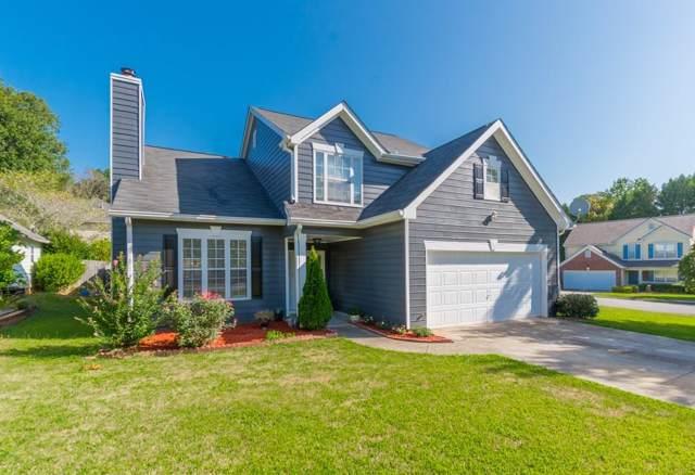 4095 Landress Park Drive NW, Lilburn, GA 30047 (MLS #6607008) :: The Stadler Group