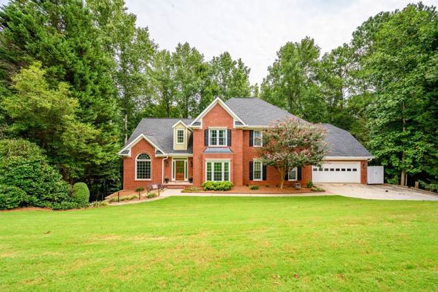3095 Oak Chase Drive NE, Roswell, GA 30075 (MLS #6607011) :: Kennesaw Life Real Estate