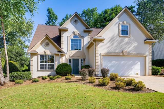 360 Belmont Chase Court, Alpharetta, GA 30005 (MLS #6607012) :: Iconic Living Real Estate Professionals