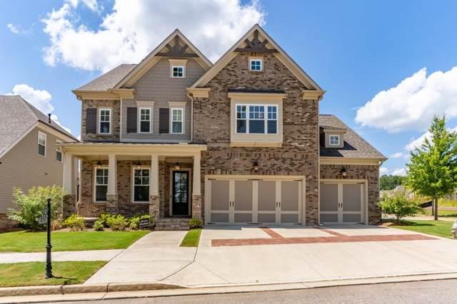 10365 Grandview Square, Johns Creek, GA 30097 (MLS #6607014) :: North Atlanta Home Team