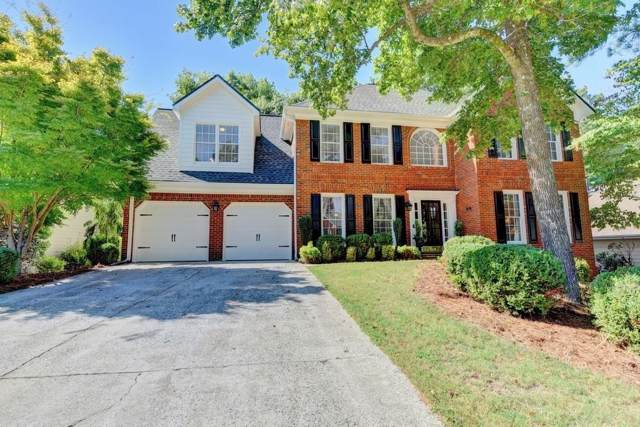 275 Rolling Mist Court, Alpharetta, GA 30022 (MLS #6607027) :: Iconic Living Real Estate Professionals