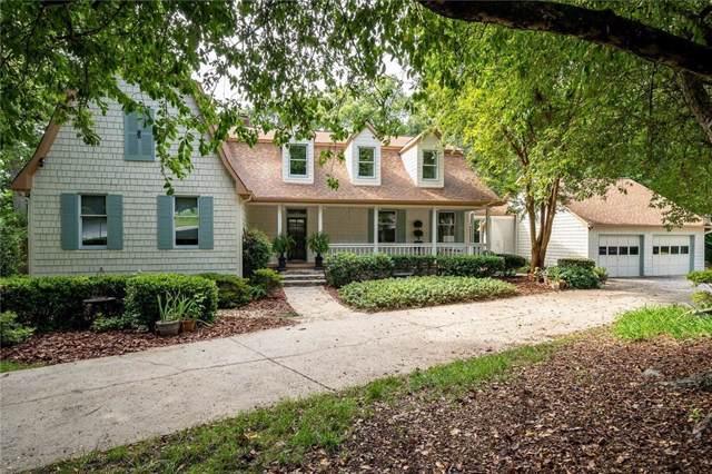 1957 Fields Pond Drive, Marietta, GA 30068 (MLS #6607033) :: Iconic Living Real Estate Professionals