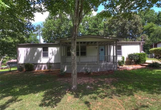 1432 Craig Drive, Sugar Hill, GA 30518 (MLS #6607034) :: The Stadler Group