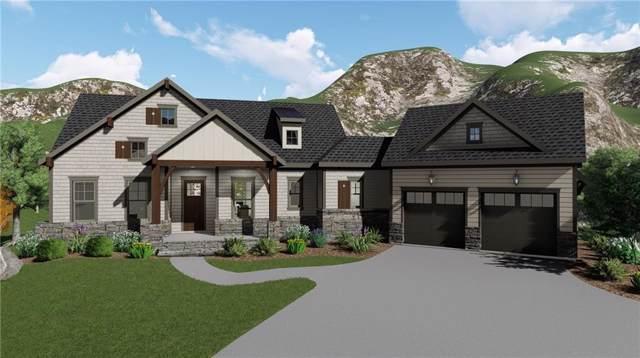 2705 High Vista Point, Gainesville, GA 30501 (MLS #6607037) :: RE/MAX Prestige