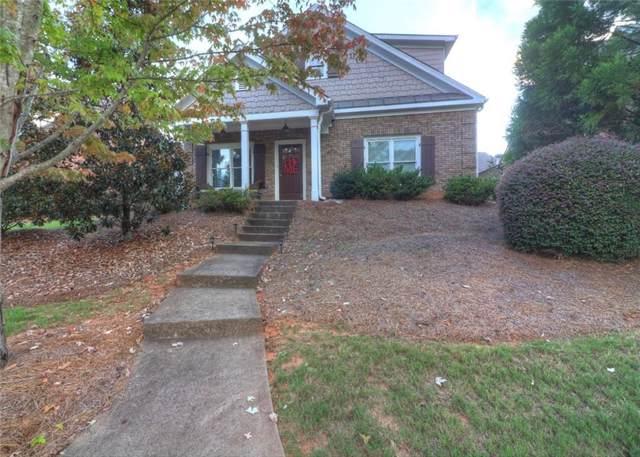 667 Timothy Road, Athens, GA 30606 (MLS #6607039) :: North Atlanta Home Team