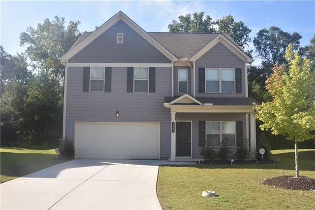 1334 Trailridge Way, Braselton, GA 30517 (MLS #6607040) :: The Zac Team @ RE/MAX Metro Atlanta
