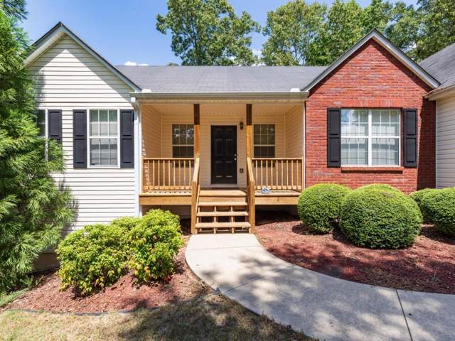 1374 Knight Circle, Loganville, GA 30052 (MLS #6607042) :: Iconic Living Real Estate Professionals