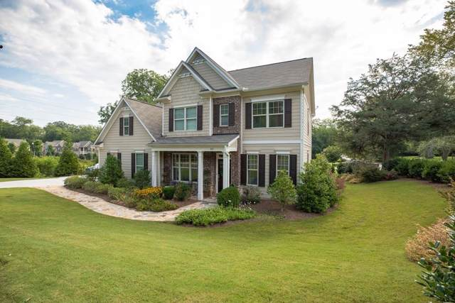 400 Hunt Street NE, Marietta, GA 30060 (MLS #6607044) :: Iconic Living Real Estate Professionals