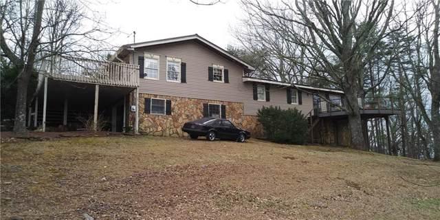 283 Talcmine Drive, Canton, GA 30114 (MLS #6607045) :: Path & Post Real Estate