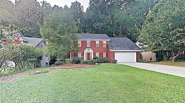 2479 Jacks View Court, Snellville, GA 30078 (MLS #6607051) :: Kennesaw Life Real Estate
