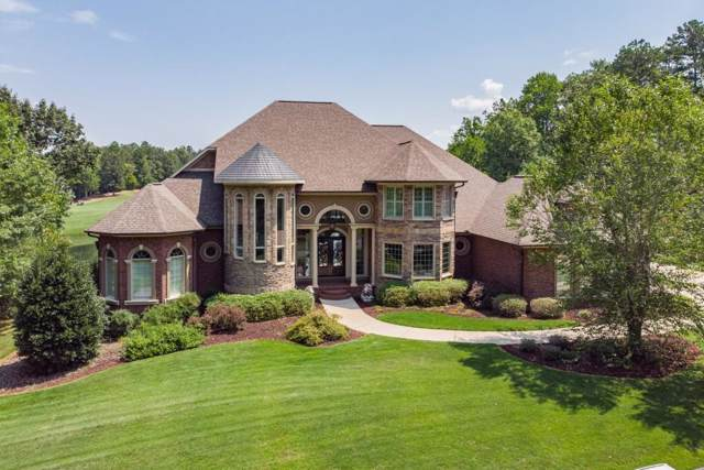 157 Brandy Highlands Drive, Other-Alabama, AL 36203 (MLS #6607054) :: The Cowan Connection Team