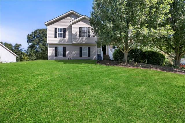2728 Winky Bluff, Dacula, GA 30019 (MLS #6607057) :: Iconic Living Real Estate Professionals