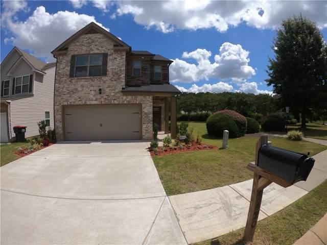 5620 Grande River Road, Atlanta, GA 30349 (MLS #6607064) :: Kennesaw Life Real Estate
