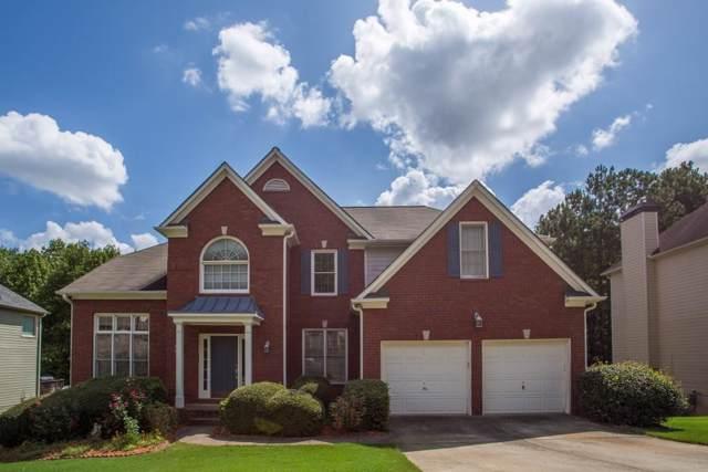 3915 Canterbury Walk Drive, Duluth, GA 30097 (MLS #6607067) :: RE/MAX Paramount Properties