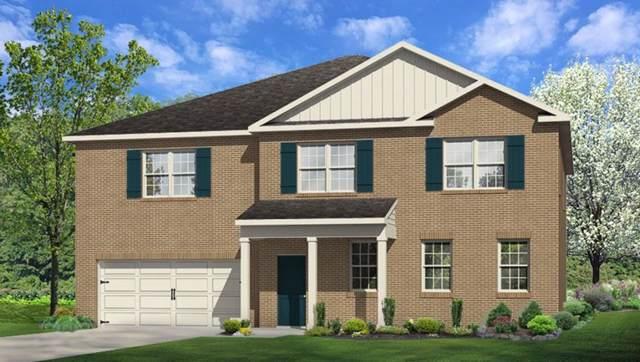 3732 Stonebranch Lane, Loganville, GA 30052 (MLS #6607072) :: Kennesaw Life Real Estate