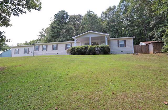 768 Brown Road, Rockmart, GA 30153 (MLS #6607075) :: The Realty Queen Team