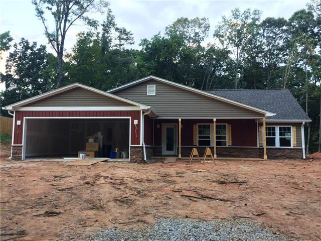 7590 Lula Road, Lula, GA 30554 (MLS #6607081) :: Iconic Living Real Estate Professionals