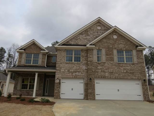 3535 Spring Place Court, Loganville, GA 30052 (MLS #6607084) :: The North Georgia Group