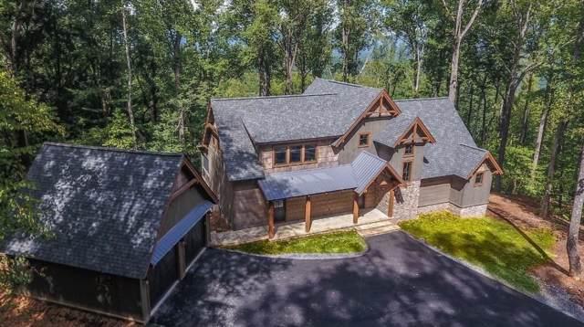 678 Greystone Trace, Ellijay, GA 30536 (MLS #6607086) :: Charlie Ballard Real Estate