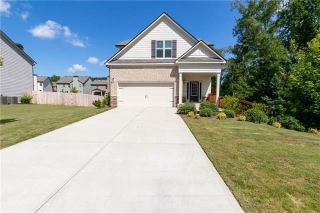 604 Amaranth Trail, Hoschton, GA 30548 (MLS #6607089) :: The Zac Team @ RE/MAX Metro Atlanta