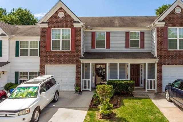 1020 Chase Lane, Mcdonough, GA 30253 (MLS #6607092) :: RE/MAX Paramount Properties