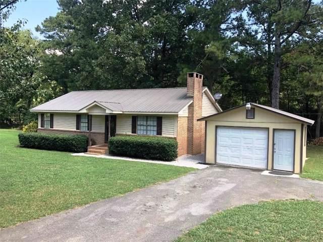 284 Trimble Hollow Road SE, Adairsville, GA 30103 (MLS #6607093) :: RE/MAX Paramount Properties