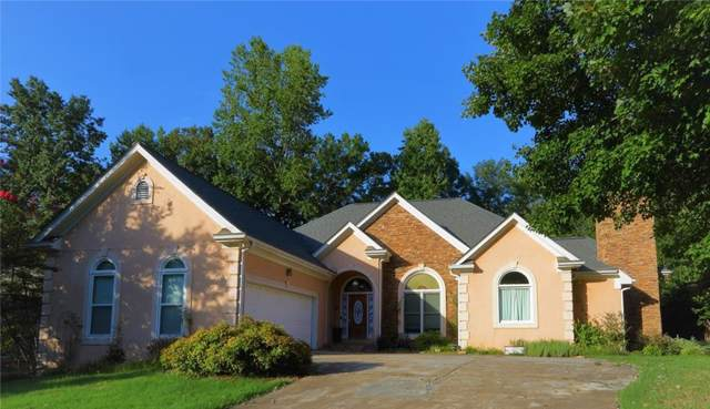 6868 Glen Cove Lane, Stone Mountain, GA 30087 (MLS #6607110) :: Iconic Living Real Estate Professionals