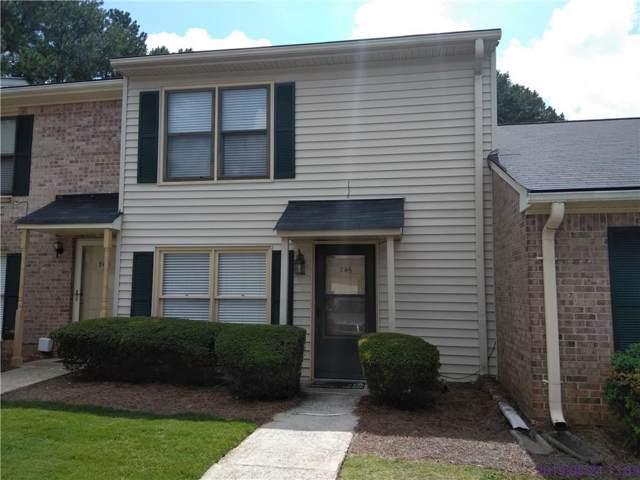 746 Longleaf Drive, Lawrenceville, GA 30046 (MLS #6607111) :: North Atlanta Home Team